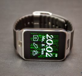 Smartwatch Samsung Galaxy Gear 2