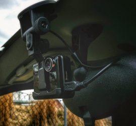 Auto Dashcam Marquant MDC-3