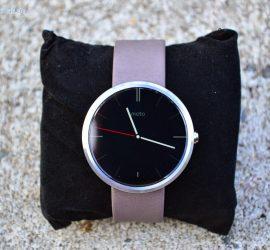 Die Motorola Moto 360 Smartwatch