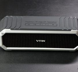 VTIN Bluetooth Lautsprecher (1)