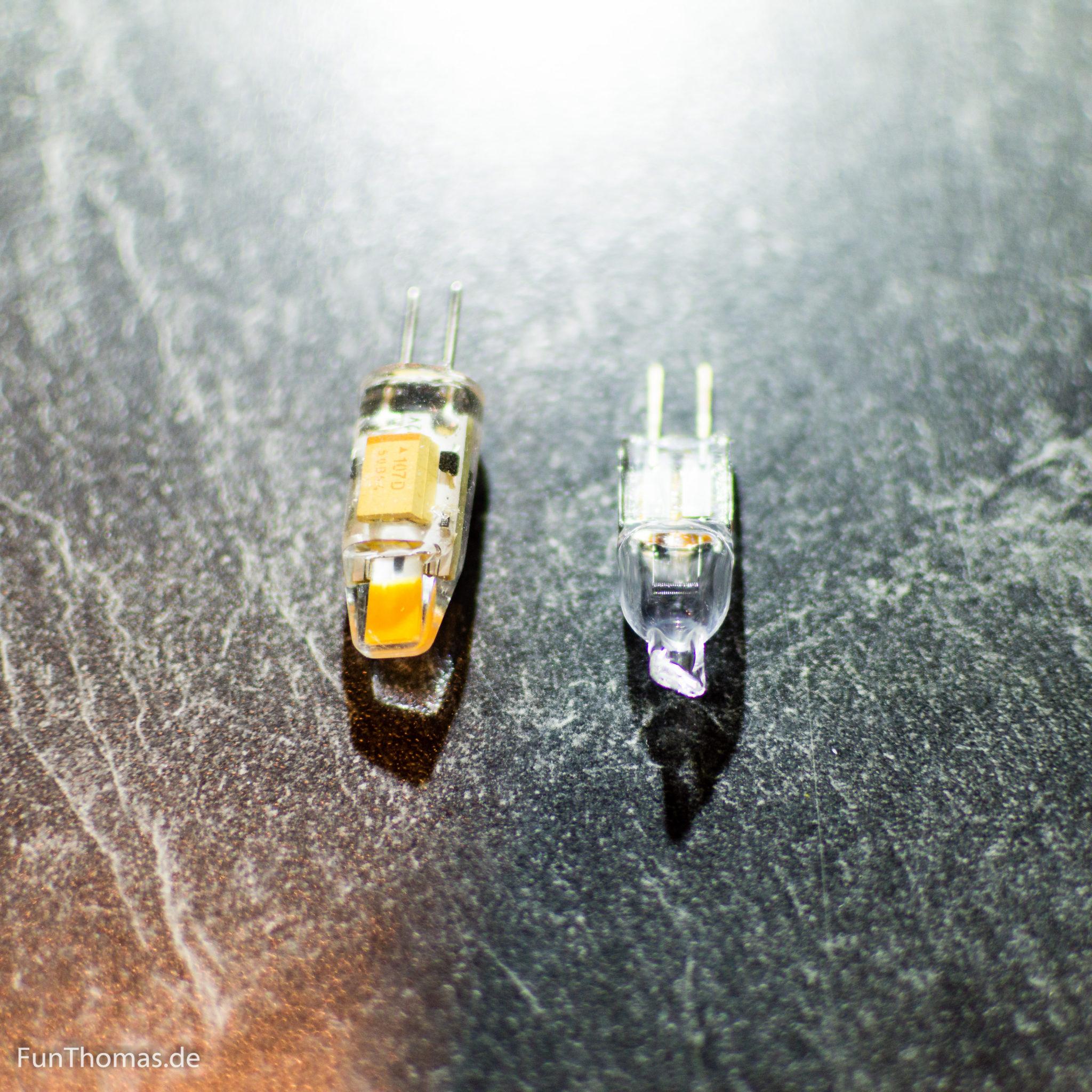 G4-LED-Lampe-Test-FunThomas-0017 Schöne Was ist Eine Lampe Dekorationen