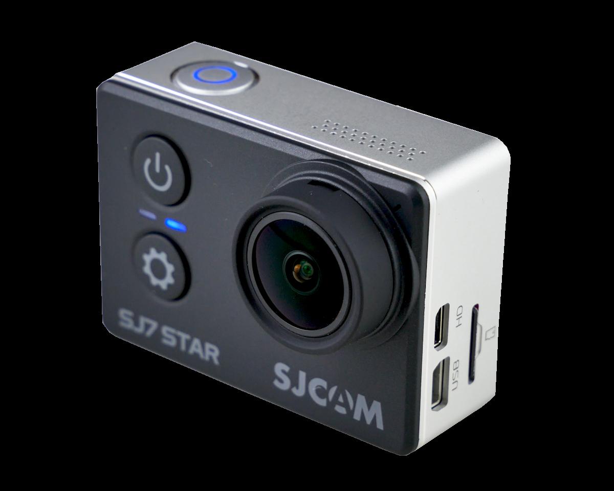 gopro hero action kamera alternative die sjcam sj7 star 4k kamera. Black Bedroom Furniture Sets. Home Design Ideas
